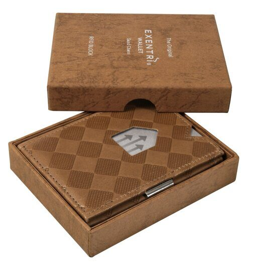 Sand Chess Wallet